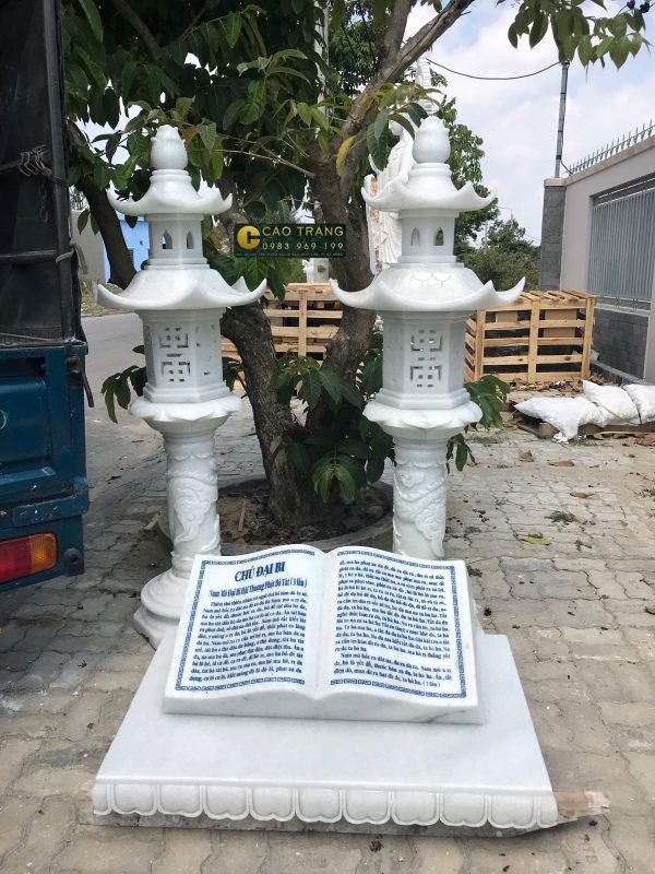lư hương bàn đá đèn dá SP001 (5)