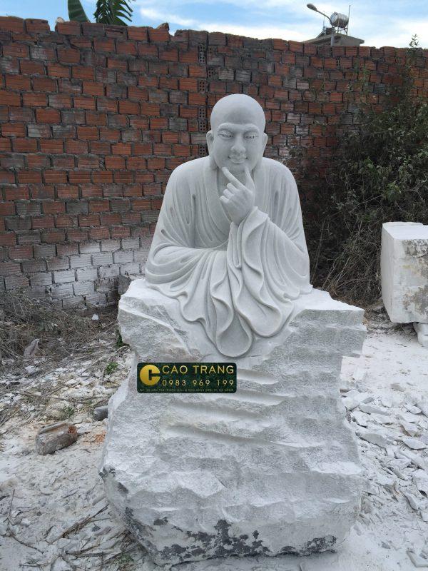 tượng đá khác sp002 (2)
