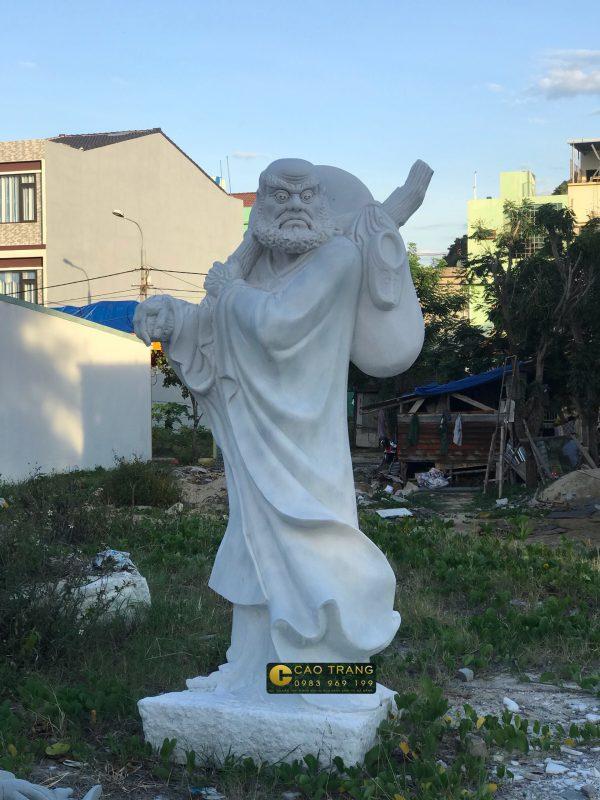 tượng đạt ma sư tổ sp001 – 2