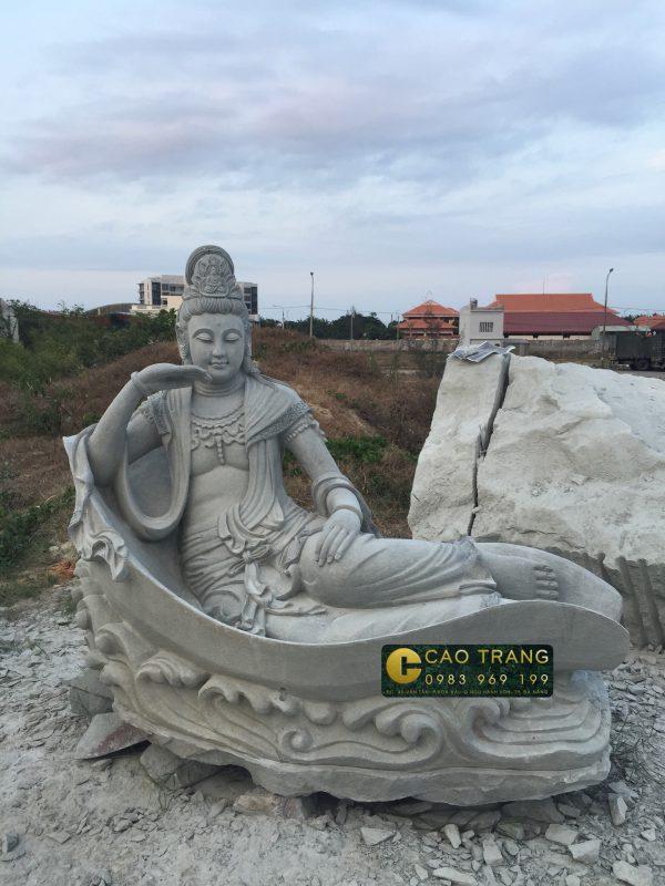 tượng bồ tác tự tại SP001 – 1