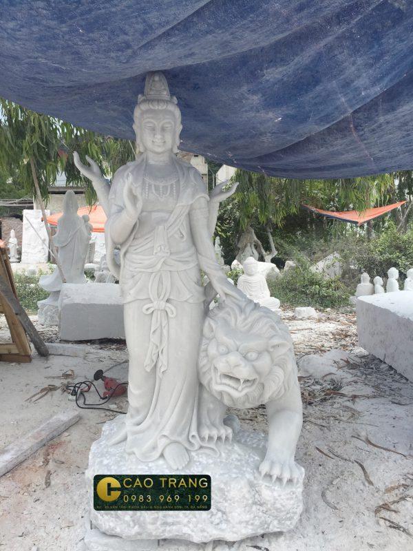 tượng bồ tác tự tại SP001 – 2