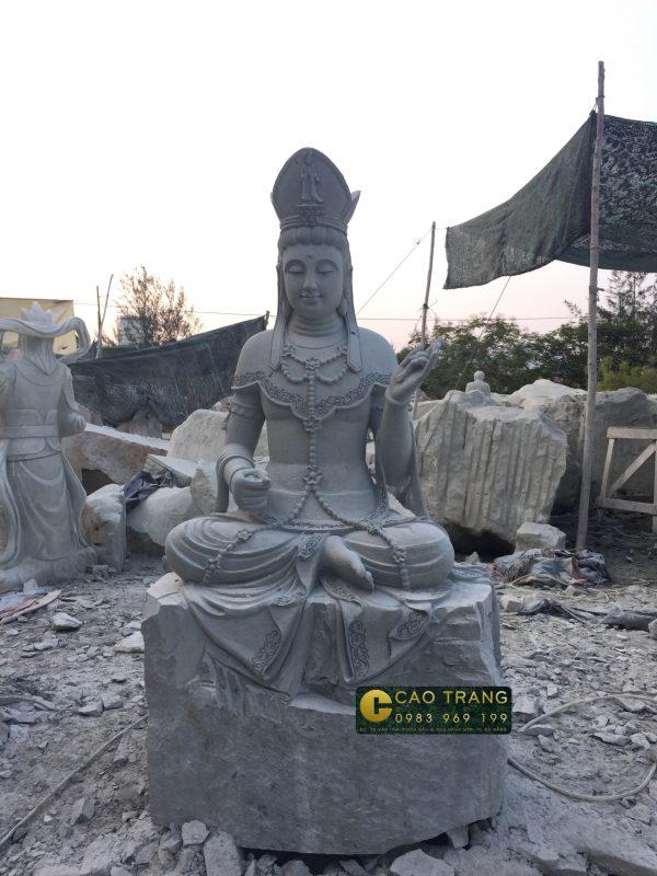 tượng bồ tác tự tại SP001 – 3
