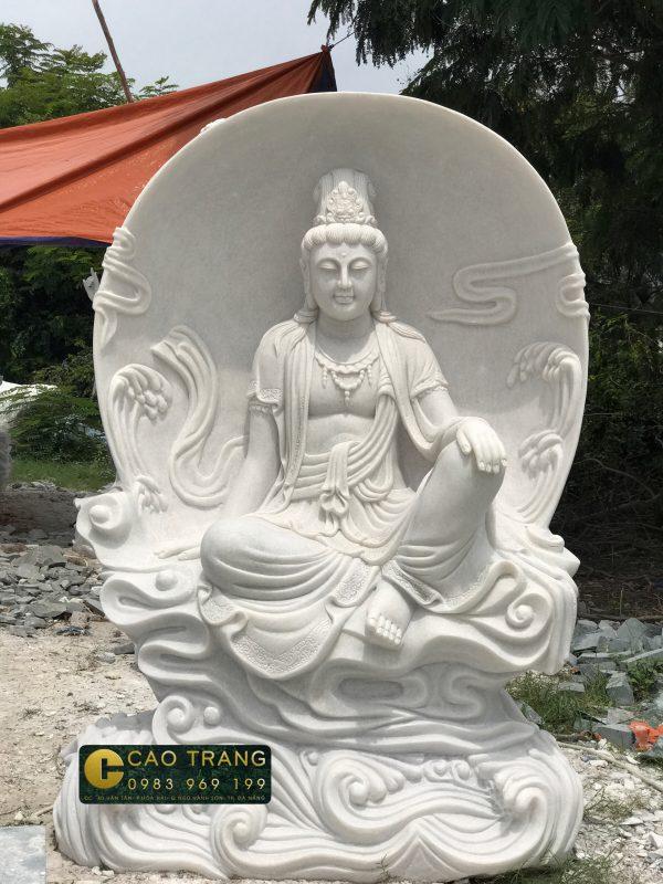 tượng bồ tác tự tại SP001 – 5