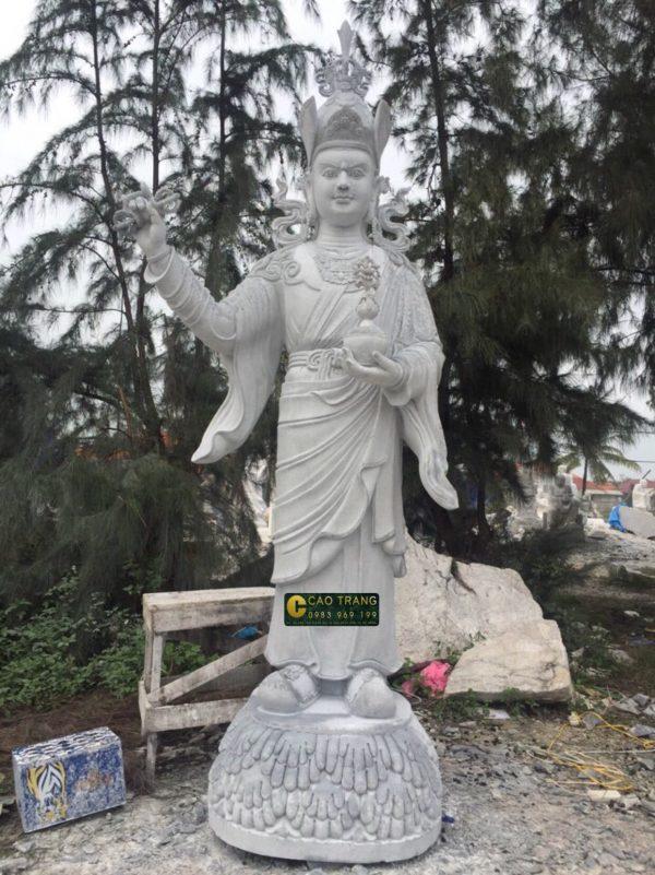 tượng mật tông sp001 – 4