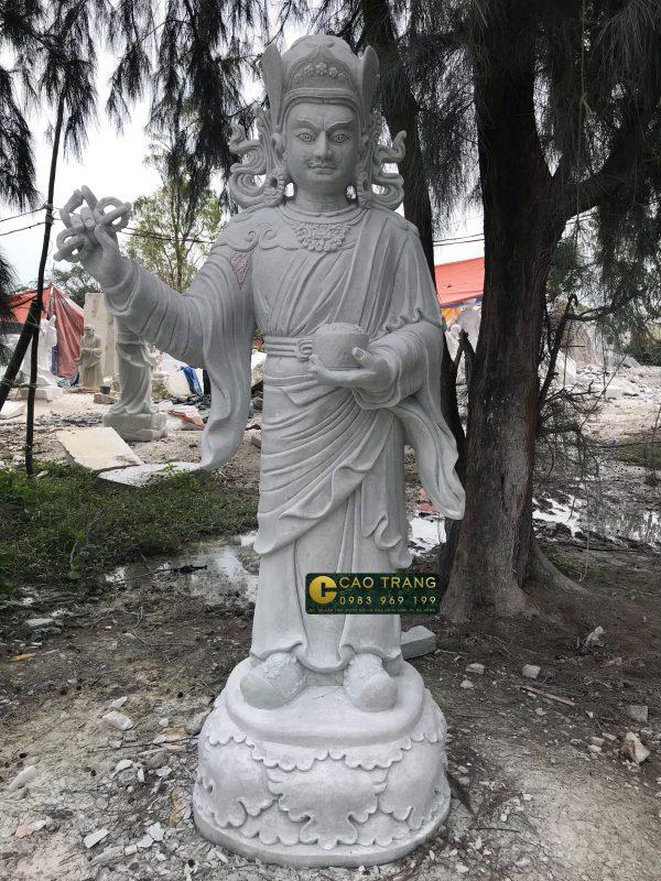 tượng mật tông sp002 1