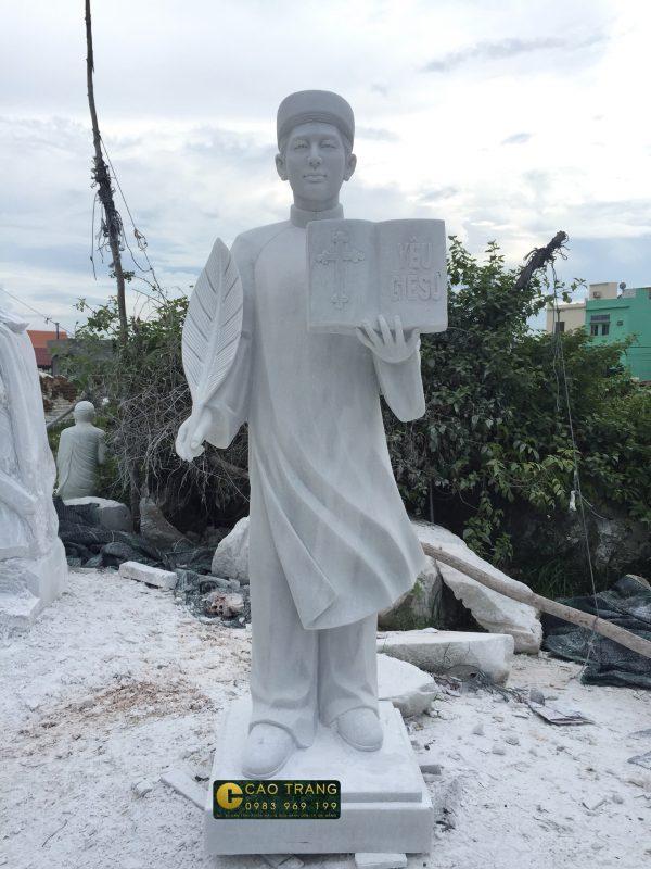 tượng người sp001 1
