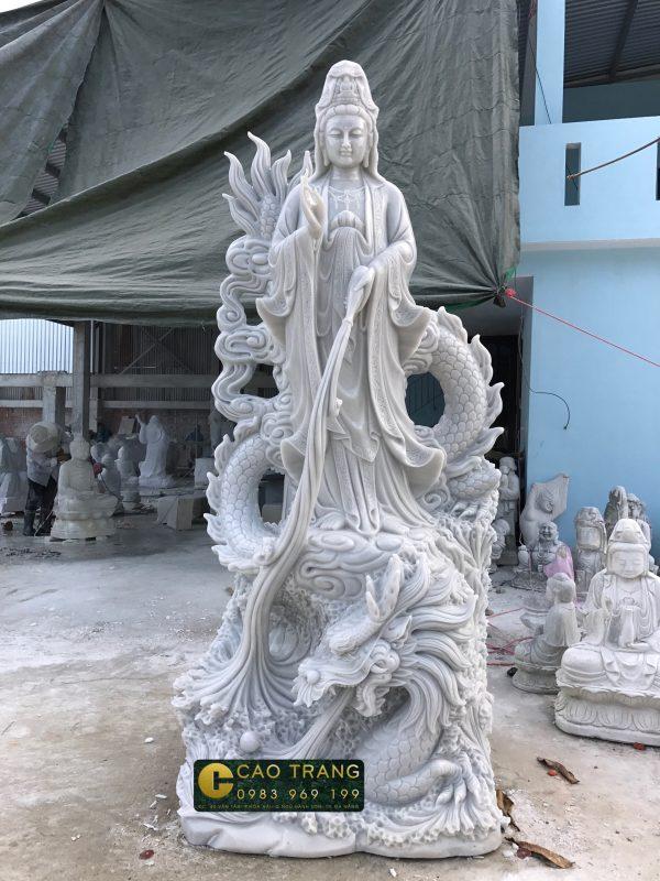 tượng phật quan âm sp003 – 5
