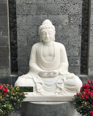 Tượng Thích Ca (SP0017)