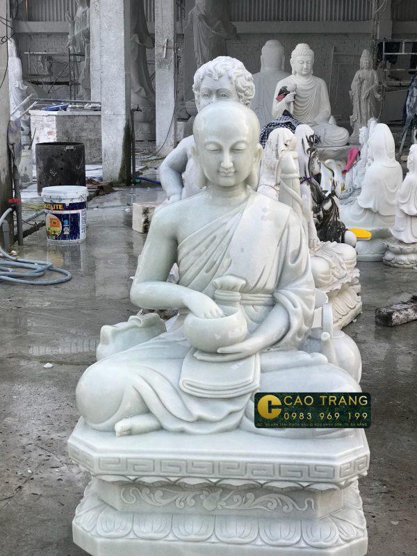 tượng salavi 002