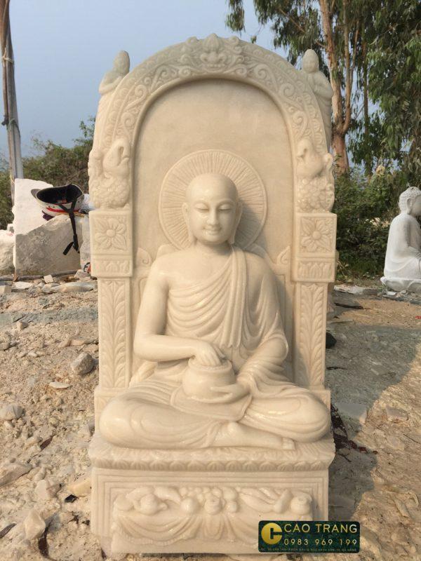 tượng salavi 006