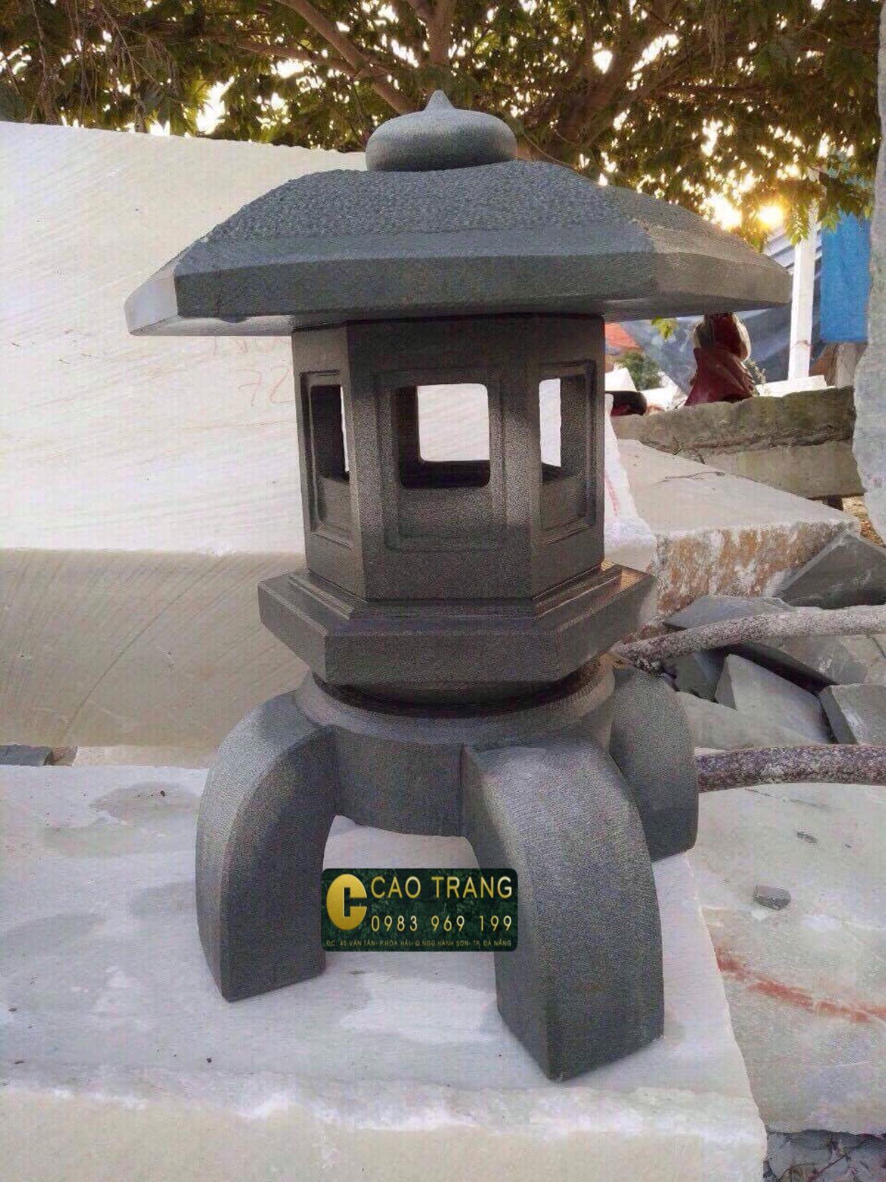 Đèn đá (SP021)