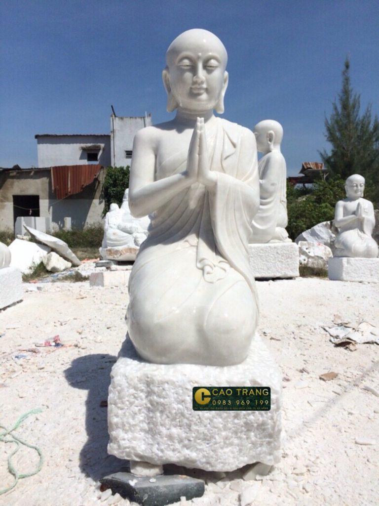 Tượng 5 Anh Em Kiều Trần Như (SP010)