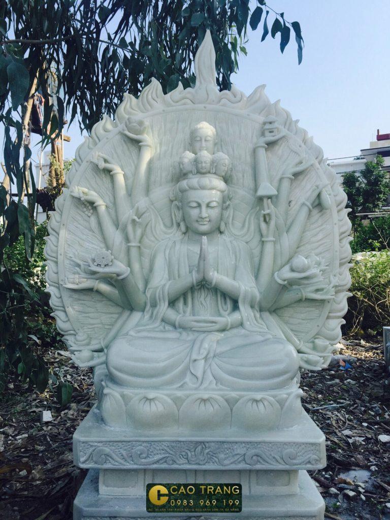 Tượng Thiên Thủ Thiên Nhãn (SP013)