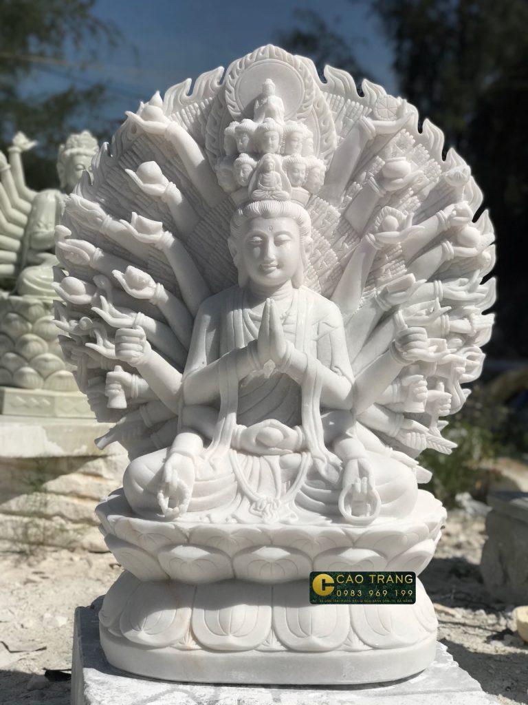 Tượng Thiên Thủ Thiên Nhãn (SP007)