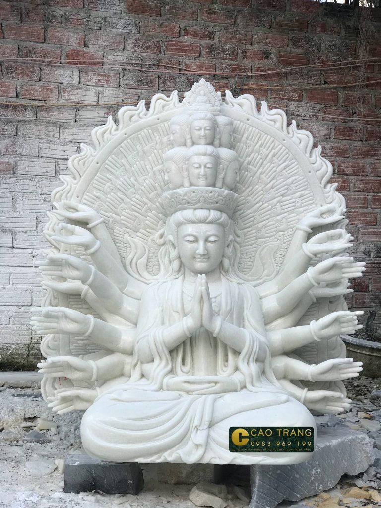 Tượng Thiên Thủ Thiên Nhãn (SP008)