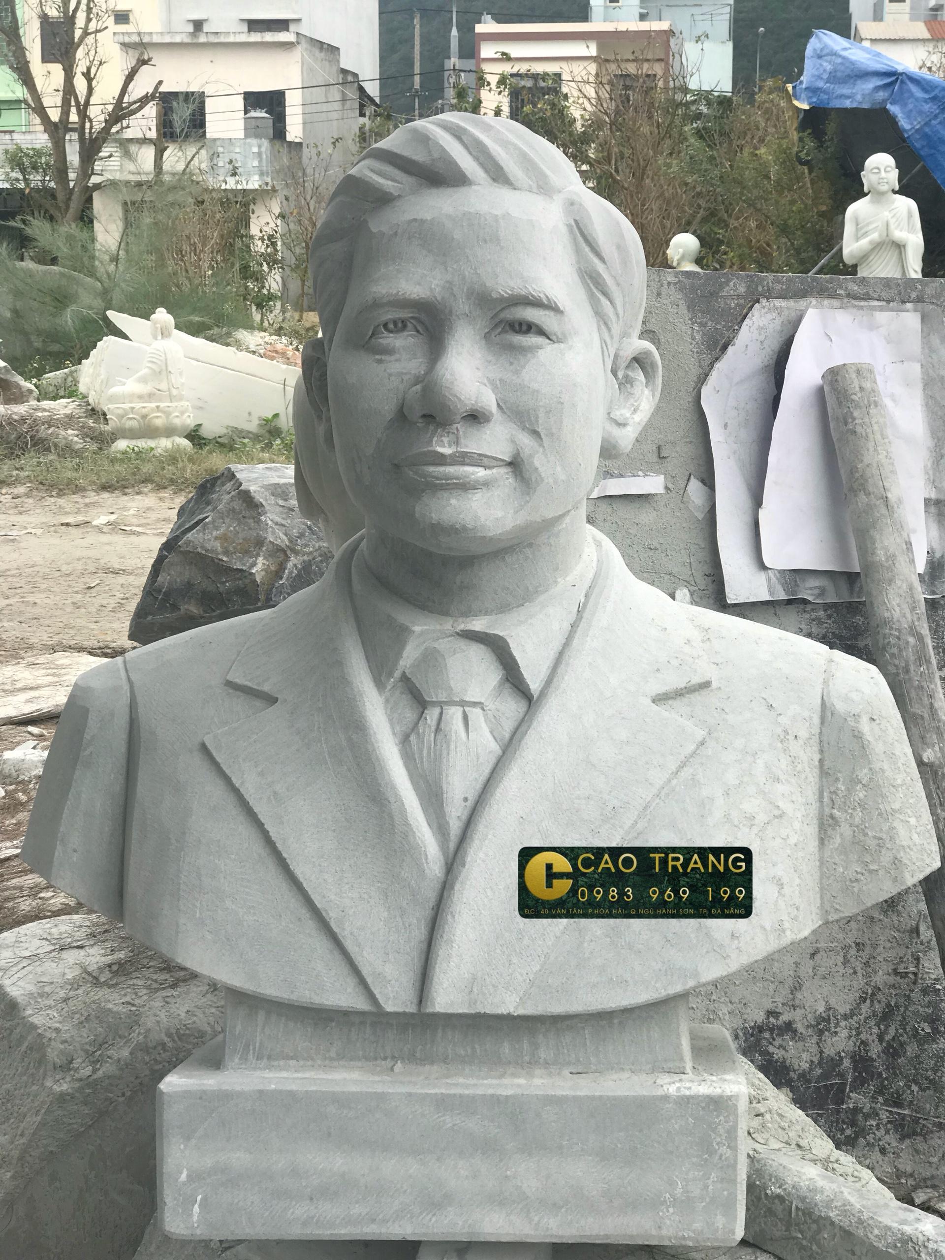 Tượng Chân Dung (SP0016)