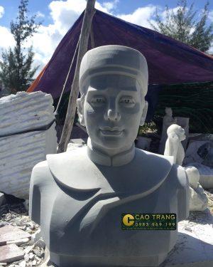 Tượng Chân Dung (SP0012)