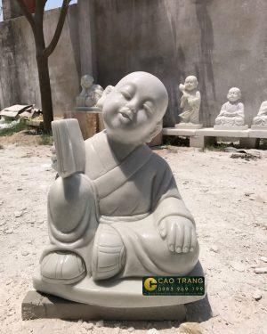 Tượng Chú Tiểu (SP015)