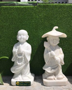Tượng Chú Tiểu (SP019)