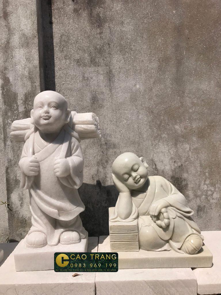Tượng Chú Tiểu