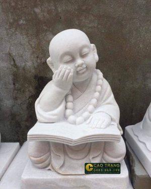 Tượng Chú Tiểu (SP009)