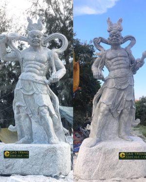 Tượng Kim Cang (SP003)