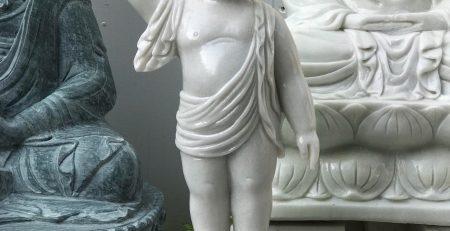 Tượng Phật Đản Sanh (SP004)