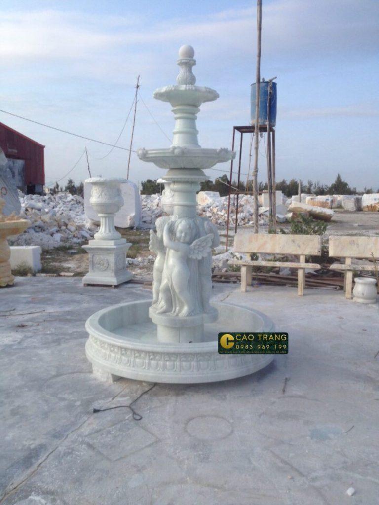 Tháp nước đá (SP001)