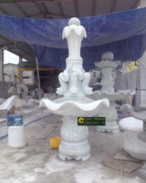 Tháp nước đá (SP011)