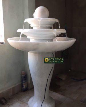 Tháp nước đá (SP012)