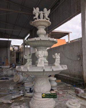 Tháp nước đá (SP016)