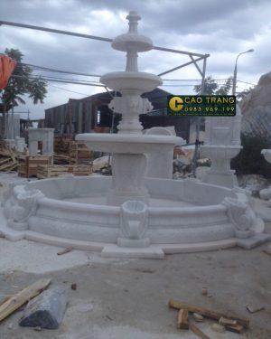 Tháp nước đá (SP017)