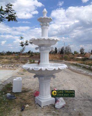 Tháp nước đá (SP018)