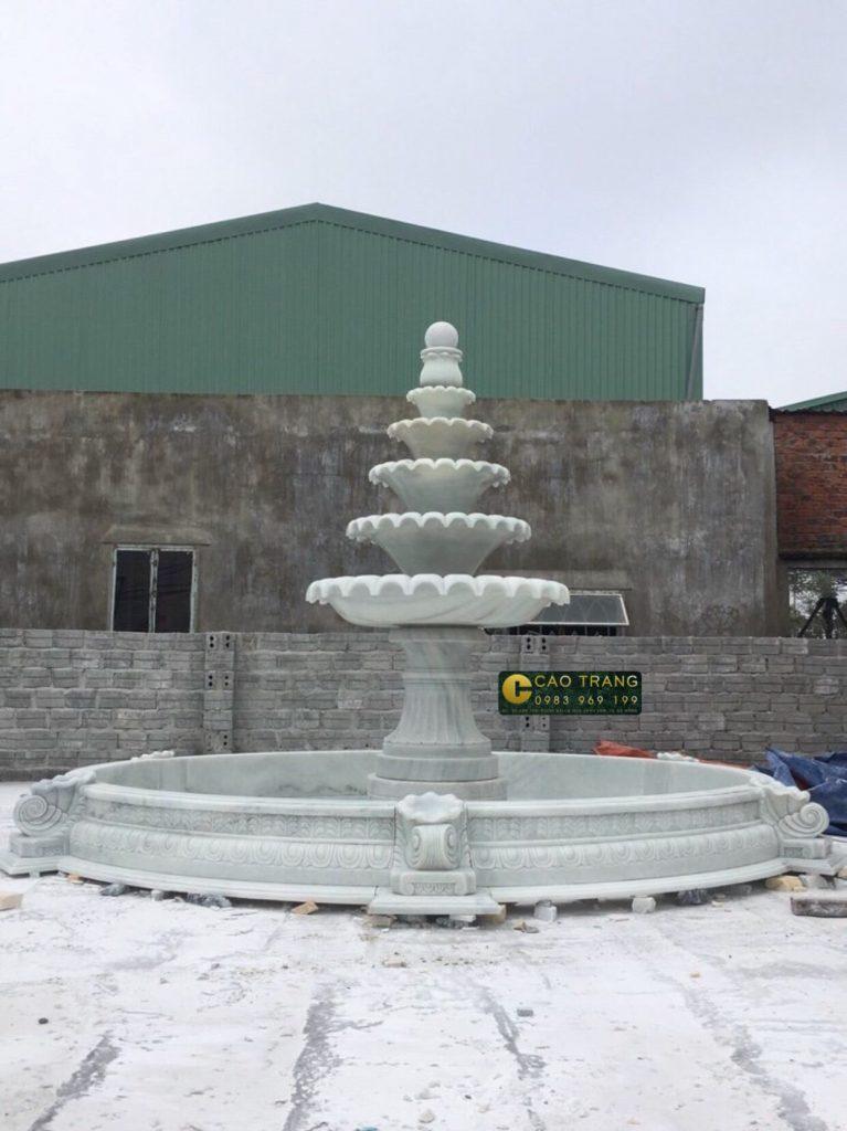 Tháp nước đá (SP019)