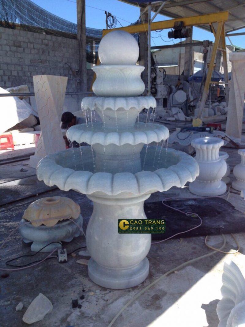 Tháp nước đá (SP021)