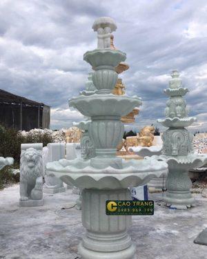 Tháp nước đá (SP025)