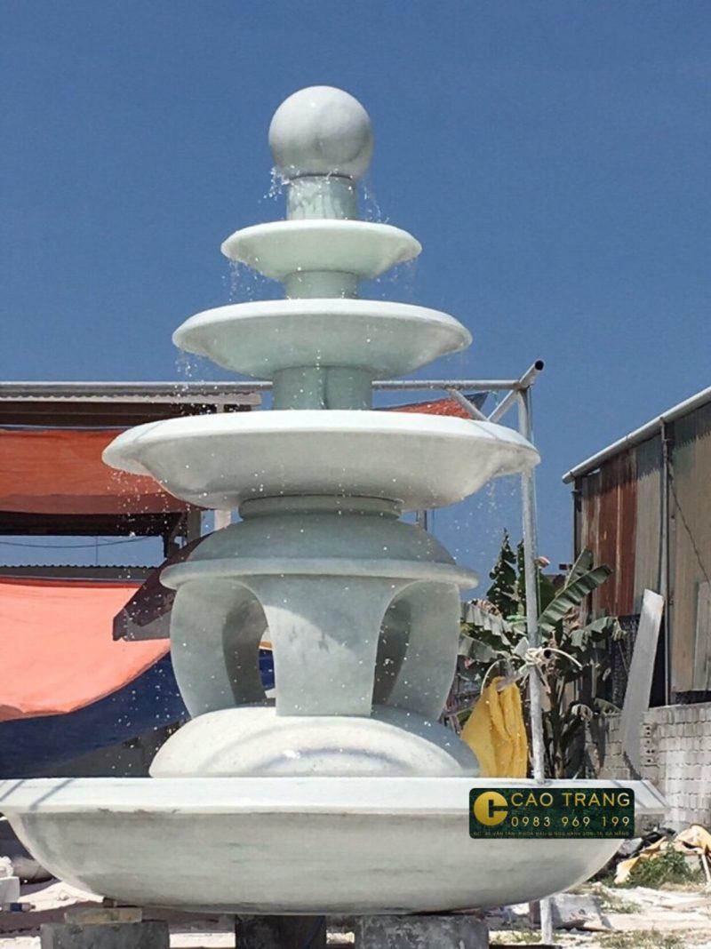 Tháp nước đá (SP005)