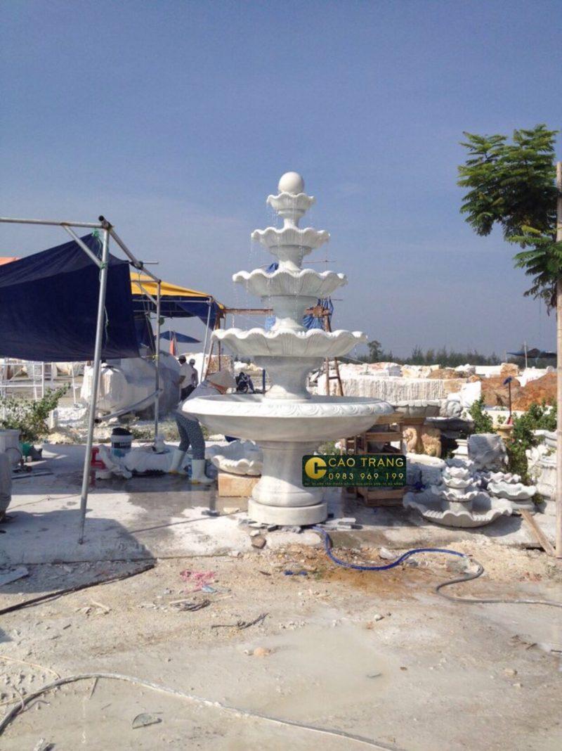 Tháp nước đá (SP006)