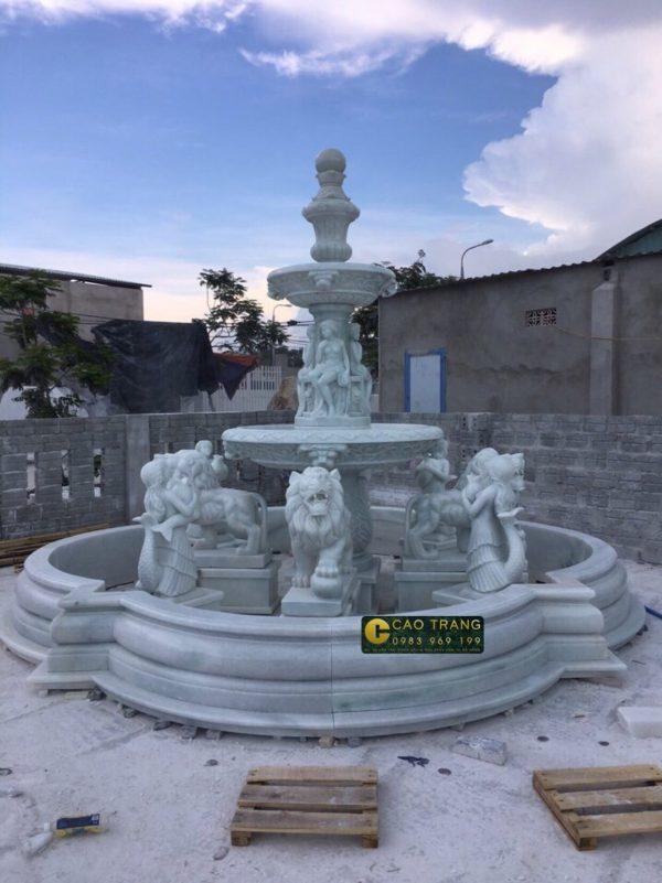 Tháp nước đá (8)