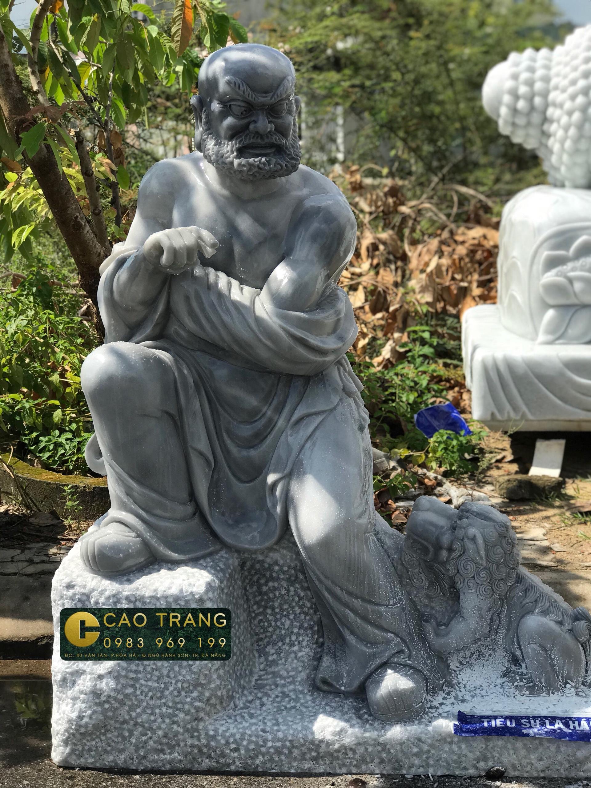 Tượng Thập Bát La Hán