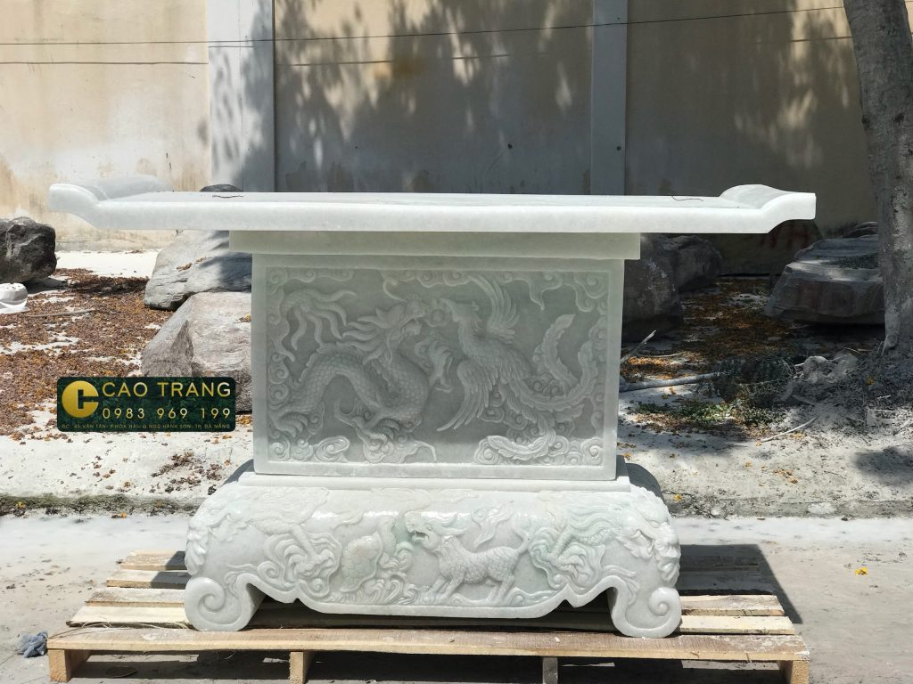 Bàn thờ đá (SP006)