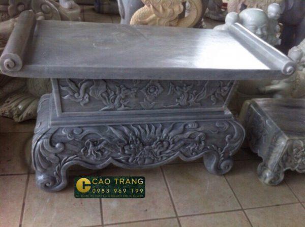 bàn thờ đá SP002 (2)