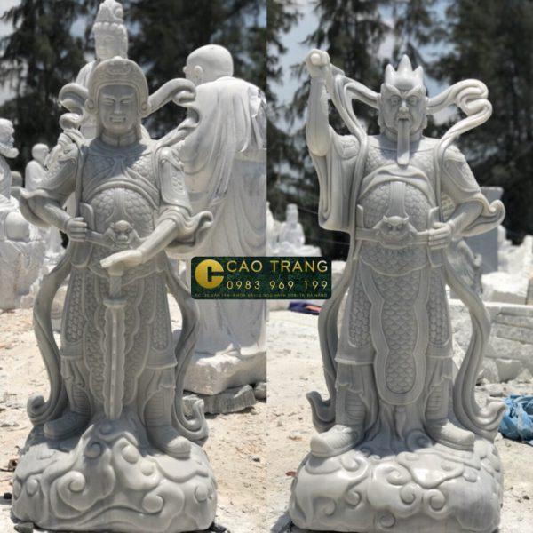 tượng hộ pháp – tượng tiêu diện (3)