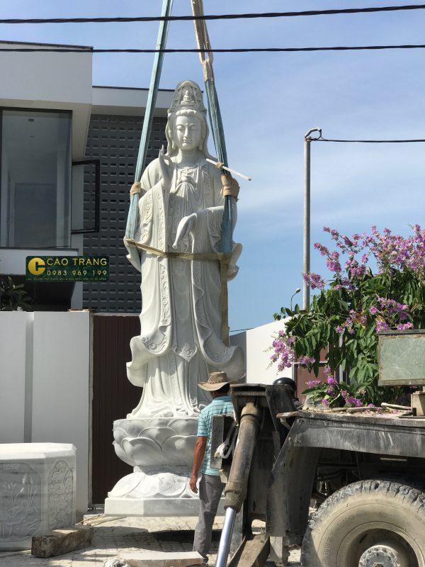 tượng quan âm (17)