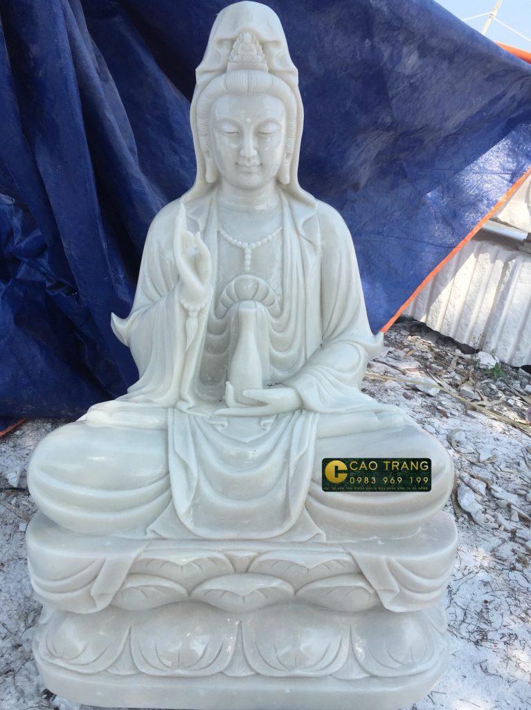 Tượng Phật Quan Âm (SP0046)