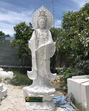 Tượng Phật Quan Âm (SP0028)