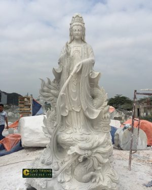 Tượng Phật Quan Âm (SP0029)