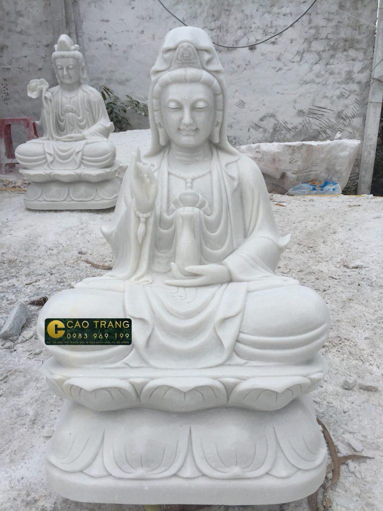 Tượng Phật Quan Âm (SP0032)