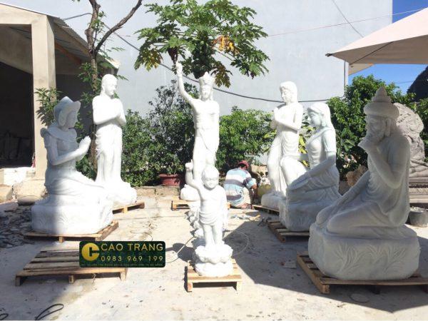 tượng vườn lâm tì ny (12)