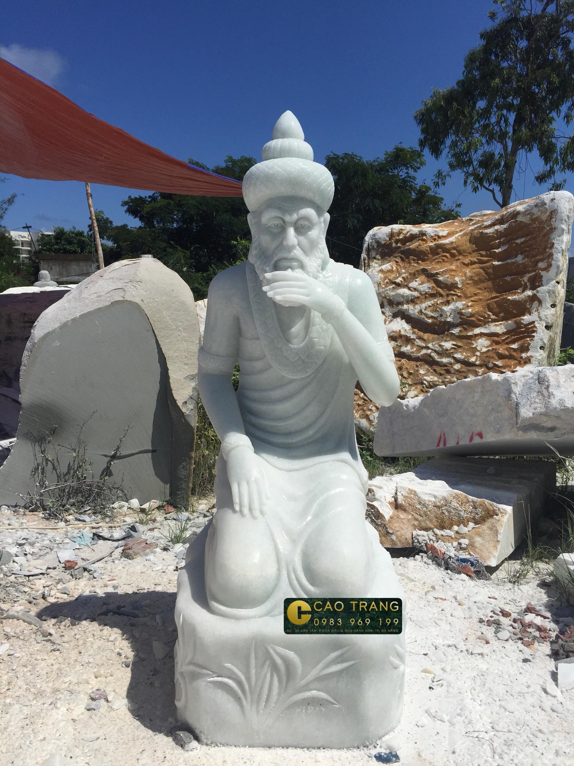 Tượng Vườn Lâm Tì Ny (SP016)